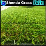 Gramado artificial do jardim para o jardim com 160stitch/M