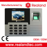 Realand 무료 소프트웨어 Sdk 생물 측정 지문 센서 시간 출석