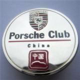 Fabbrica che porta al Pin del risvolto del randello della Porsche