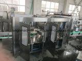 光っているZhangjiagangのよい価格はまだ一定した圧力充填機に水をまき、