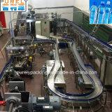 Chaîne de production complète automatique de l'eau