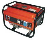 5.5kw 4-Stoke 트랜지스터 Magneto 전자 시작 술장수 철사 가솔린 발전기