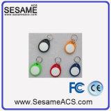 3.56MHz 접근 제한 RFID Keytag (SDF4C)를 인쇄하는 Customed