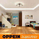 Oppein moderner vollständiger Hauptmöbel-Entwurf für kleine Wohnungen (OP16-HS03)