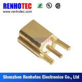 MCX Conector RF para PCB, 90 / 180degree (RH-IO-0013)