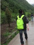 OEM Kid&prime da alta qualidade; Saco colorido dos sacos de escola de S