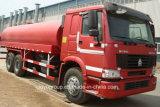 高品質のSinotruck HOWO 6X4の給水車