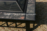 Решетка BBQ сада решетки барбекю стойки угля (TGFT-011B)