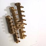 Продавая штуцеры трубы Multi потока коллекторные