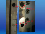 Sauberer Raum-Luft-Dusche-Diffuser (Zerstäuber)
