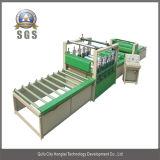 en máquina de la cubierta de tarjeta de la densidad de la máquina de la cubierta del panel de fibras