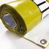 실내와 옥외 광고 Signage를 위한 주문 비닐 기치