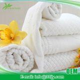 De aangepaste Handdoeken van het Gezicht van de Luxe van de Grootte voor Huis
