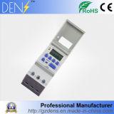 220V управление релеего времени переключателя отметчика времени цифров микрокомпьютера держателя рельса AC 16A DIN электронное еженедельное Programmable