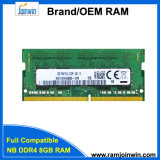 DDR4 8GB RAM 2133MHz voor Laptop