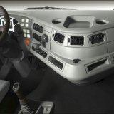 Тележка трактора Плоск-Крыши 340HP Genlyon M100 техника Iveco