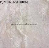 Azulejo rústico clásico de la piedra de la porcelana del suelo del azulejo