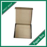 Kleiner Falz-Papierkarton-Kasten