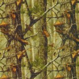 Nuevo camuflaje de la llegada de Kingtop y película hidrográfica del agua del árbol PVA de la impresión imprimible de la transferencia para la inmersión hidráulica con los 0.5m Wdf1123 ancho