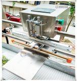 Упаковка вакуума еды ориентированного на заказчика газа азота топя оборачивая машину упаковщика запечатывания (LSBZ-3)