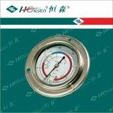 Mètre de mesure d'indicateur de pression du manomètre 2 seul