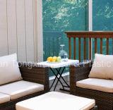 特別提供のHDPE Personal 3つの高さAdjustable Table 屋外白い