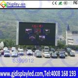 Afficheur LED de P5.95 SMD3535 pour l'exposition de medias