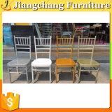 Cadeira preta de Chiavari da alta qualidade para o banquete Jc-An33