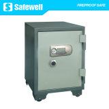 Safewell Yb-600ale rende incombustibile la cassaforte per la casa dell'ufficio