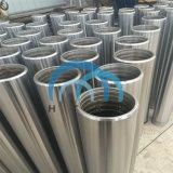 Tube à cylindre hydraulique avec terminaison interne H8