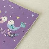 Servicio de impresión a todo color del cuaderno del Alambre-o (OEM-JN001)