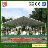 15m hohe Spitzen-wasserdichte Hochzeitsfest-Zelte mit langer Lebensdauer