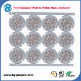LEIDENE van uitstekende kwaliteit van het Aluminium PCB met Certificatie UL voor PCB van de Raad van het Comité (hyy-042)