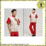 Industriële Eenvormig van de Uniformen van Workwear