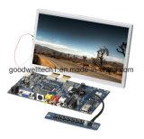 """8 """" LCD van het Scherm van de Aanraking Industriële Monitor met VGA AV Input"""