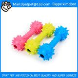 Heißes verkaufenhaustier-Produkt-ungiftiges Gummiknochen-Haustier-Spielzeug