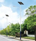 luz de rua 80W solar com 3 anos de garantia