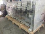 Precio industrial principal Wy1206c de la máquina del bordado de 6 China