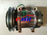 Автоматический компрессор AC кондиционирования воздуха для Hyundai Tucson Vs14e 6pk