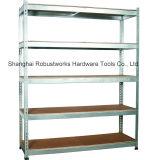 Estante del metal de la unidad de almacenaje de 5 estantes (7030-70)
