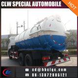 Dongfeng 6X4 16m3 18m3 하수 오물 차량 진공 탱크 하수 오물
