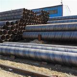 Fatto in tubo d'acciaio della Cina X42-X70 api 5L SSAW per il gas della natura e del petrolio