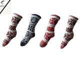 Quattro calzini dell'interno delle donne di colore (RY-SC1614)
