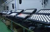 strati Nj-L120W chiaro di colore di 120*10W RGBW 4in1 LED doppi