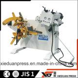 механический инструмент давления фидера Decoiler сухого сцепления 25ton Ompi
