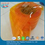 최신 판매 경쟁가격 반대로 곤충 튼튼한 연약한 PVC 플라스틱 지구 문 커튼