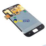 完全なSamsungギャラクシーS I9000 LCDタッチ画面アセンブリのためのLCD