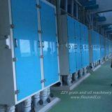 Getreidemühle-Maschinerie-Hersteller der Rollen-80tpd/Steinschleifer-Getreidemühle