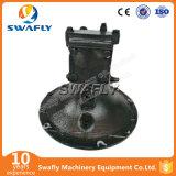 Pompe hydraulique 708-1W-00131 de l'excavatrice PC60-7 de KOMATSU