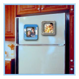 Imán del refrigerador del recuerdo